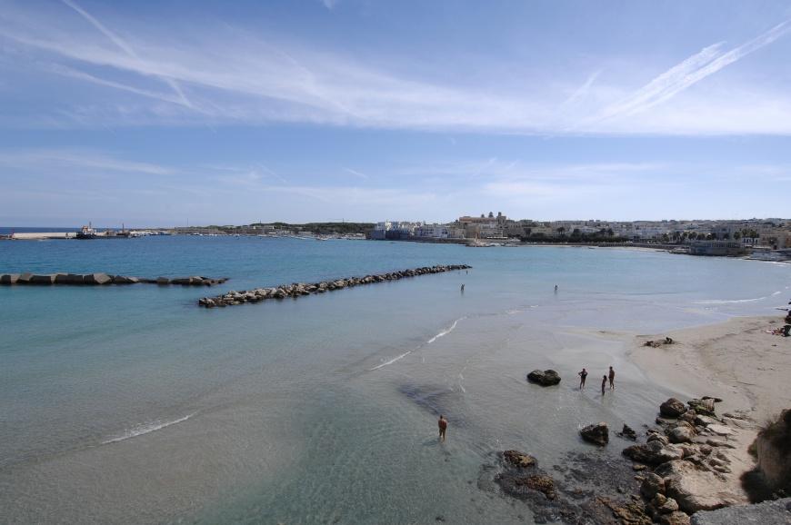 Matrimonio Spiaggia Salento : Foto otranto immagini e di lecce su salento